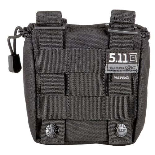 5.11 Tactical 56119 Shotgun Ammo Pouch, Black