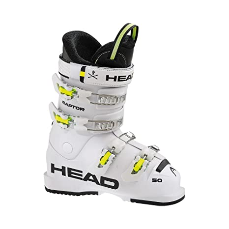 design professionale dove posso comprare massimo stile HEAD Raptor 50 bambini scarponi da sci 2016/17