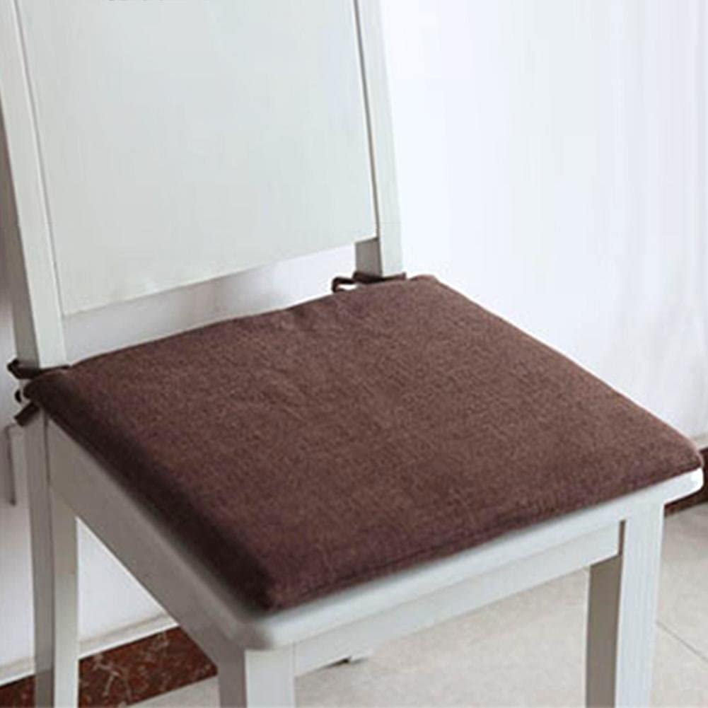 favourall Cuscino per Sedia da 45 x 45 cm, Cuscino