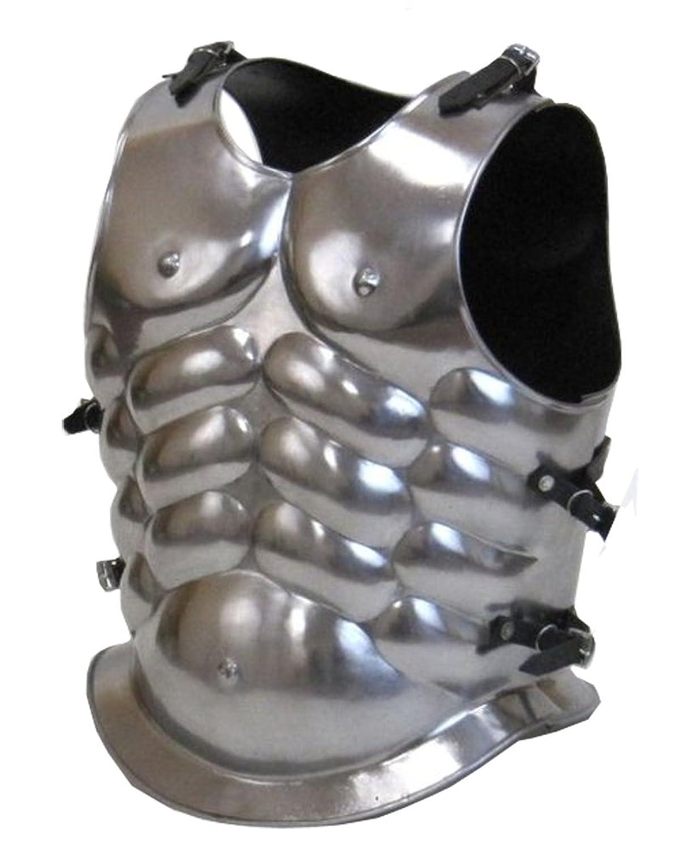 Greek Breastplate Muscle Armor