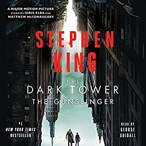The Dark Tower I Audiobook
