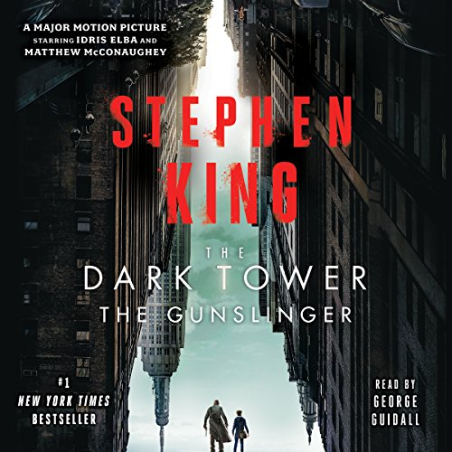 The Dark Tower I: The Gunslinger Audiobook [Free Download by Trial] thumbnail