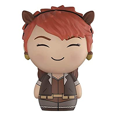 Squirrel Girl Marvel Dorbz Vinyl Figure - Specialty Series: Toys & Games