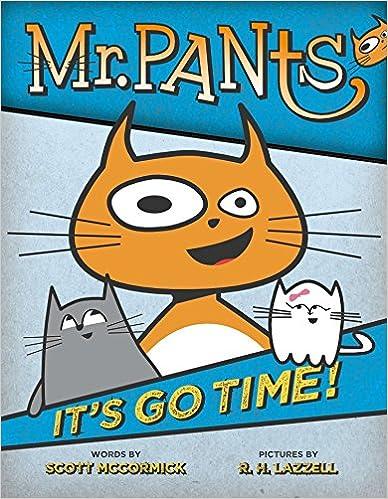 El Mejor Utorrent Descargar Mr. Pants: It's Go Time! Patria PDF