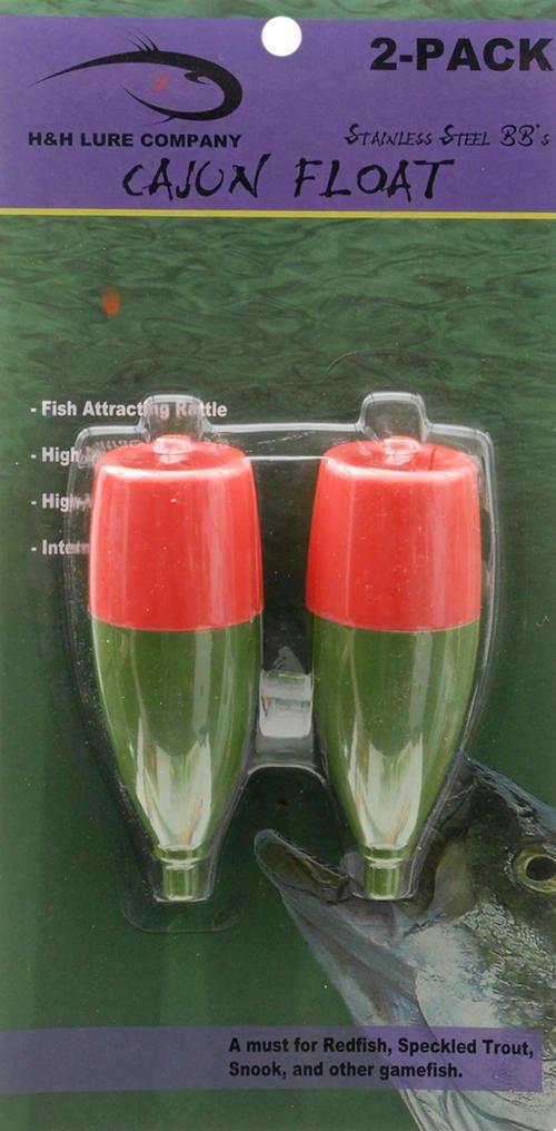 人気商品の H & H Cajun & Float Sinkers、オレンジ B0095IA3R8 Cajun/グリーン、4インチ B0095IA3R8, 2Fantastic:be276ecd --- a0267596.xsph.ru