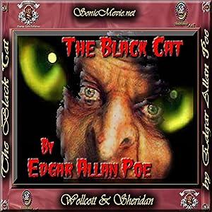 The Black Cat Audiobook