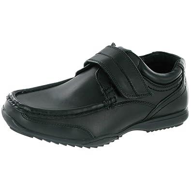 Mirak Kids Charlie Shoes Black Size 5