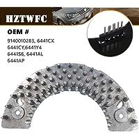 HZTWFC Resistencia del motor del ventilador OEM #