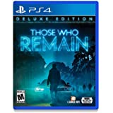 Those Who Remain - PlayStation 4