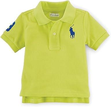 Ralph Lauren – Big Pony – Polo de algodón para Hombre, Color ...