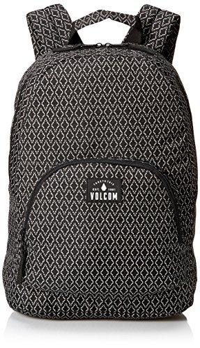 Backpack Nap Sack (Volcom Women's Schoolyard Poly Backpack)