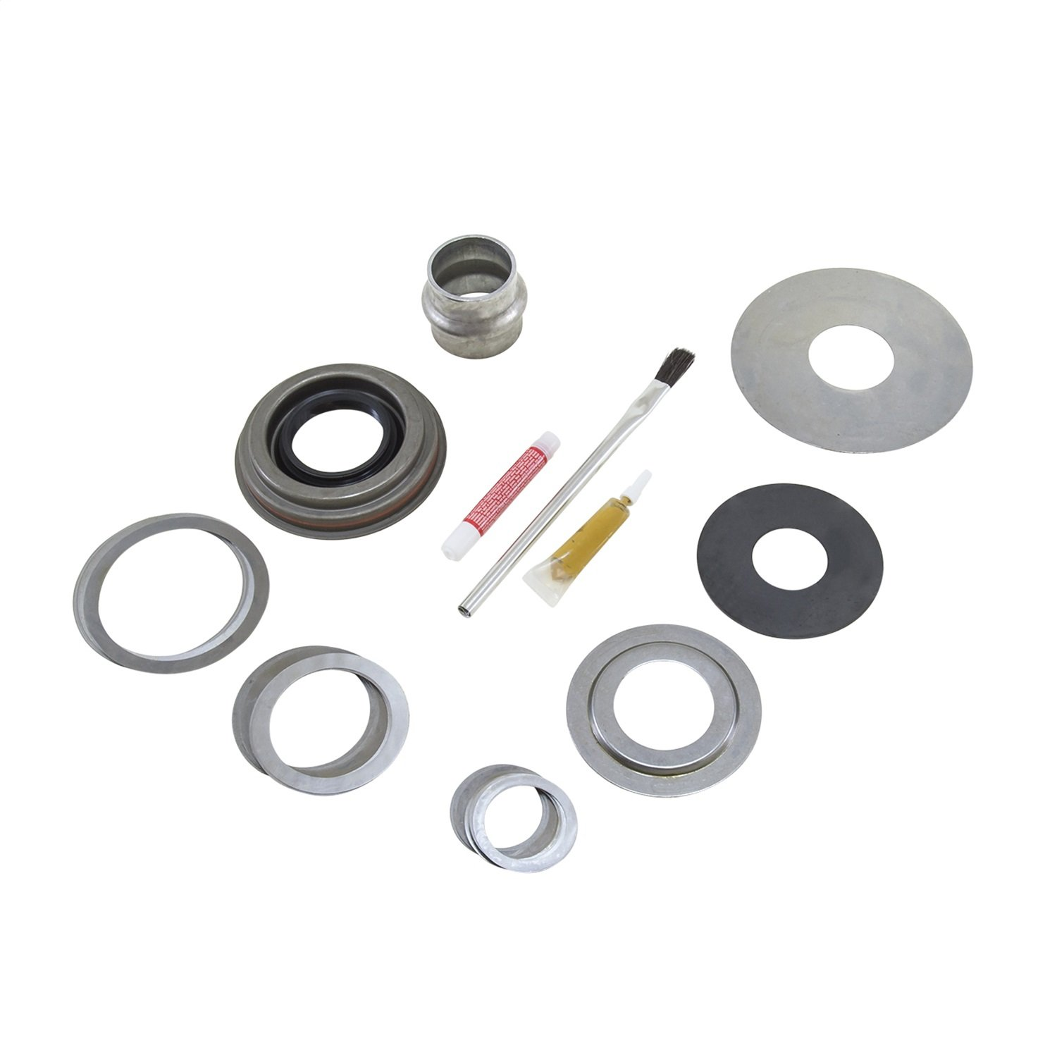 Yukon Gear & Axle (MK D30-TJ) Minor Installation Kit for Dana 30 Short-Pinion Front Differential
