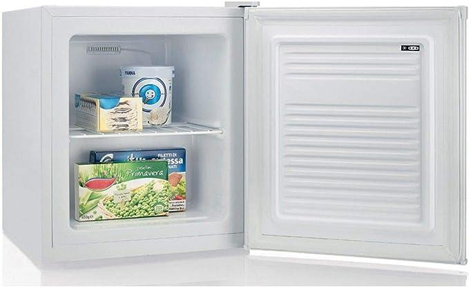 Candy CFU 050 E - Congelador Mini Cfu050E Con Descongelación ...