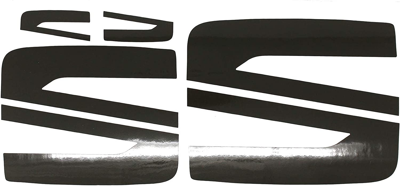 Finest Folia SE08 Embl/ème Avant arri/ère avec embl/ème de Volant