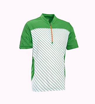 Crivit Men s T-shirt - Size M 48 50 Cycling Jersey Antibacterial and by  Silver Plus Equipment  Amazon.co.uk  Sports   Outdoors 94a9a9acc