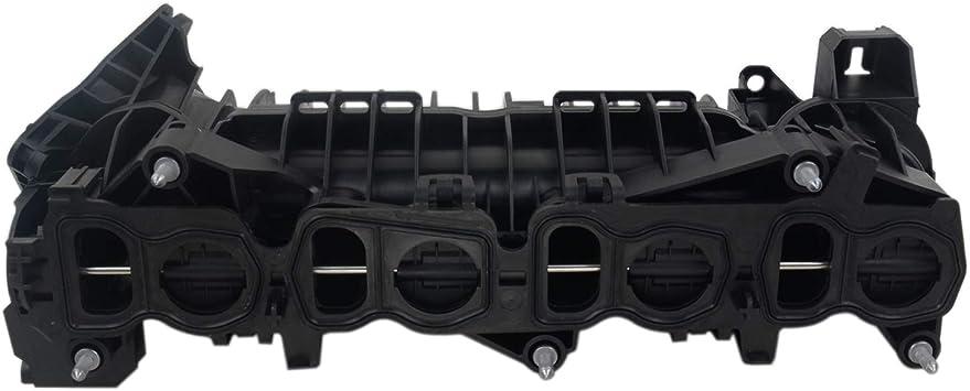 Scsn 11617807991 Einstiegsstutzen Ohne Stellmotor Auto