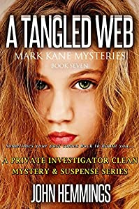 A Tangled Web  by John Hemmings ebook deal