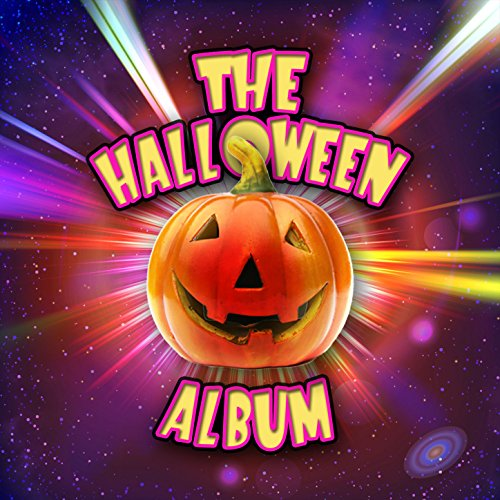 The Halloween Album