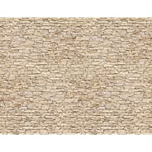 Wargames Scenery Sheet for Warhammer and Others - White Stone (10 Sheets)