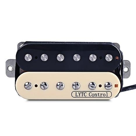 Rocket HZ5 pastilla Humbucker guitarra eléctrica para Gibson Les Paul de repuesto