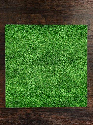 Field Grass Light Green - 1