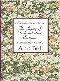 Compassionate Love, Ann Bell, 0786292458