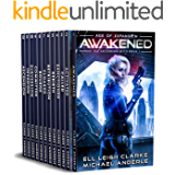 The Ascension Myth Complete Omnibus (Books 1-12): Awakened, Activated, Called, Sanctioned, Rebirth, Retribution, Cloaked…