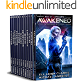 Metaphysical Science Fiction eBooks