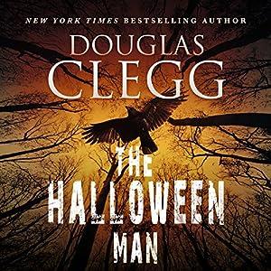 The Halloween Man Audiobook