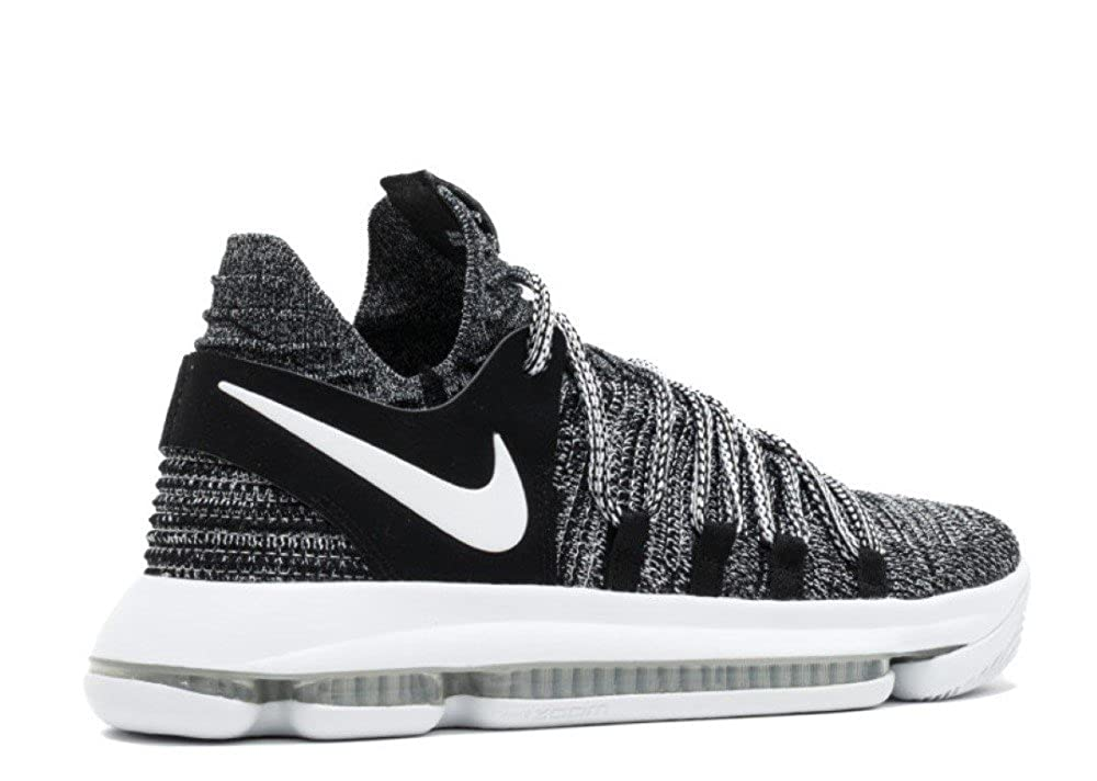 baf0b45fa9f8 NIKE Zoom KD10 Mens Basketball Shoes (10.5 D(M) US)  Amazon.co.uk  Shoes    Bags