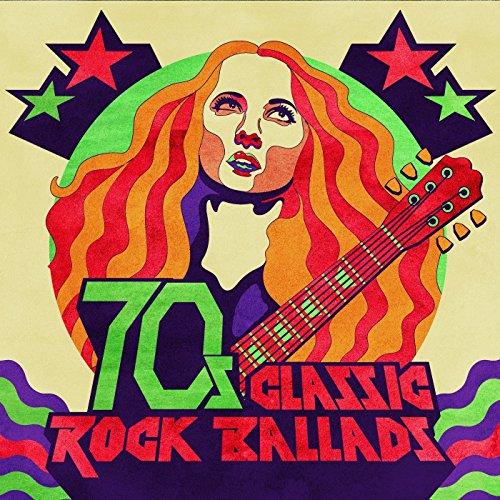 70's Classic Rock Ballads