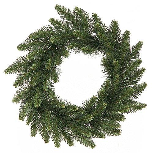 Pack of 6 Camdon Fir Artificial Christmas Wreaths 16