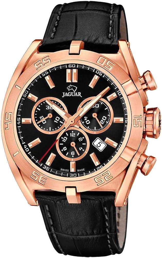 Reloj Suizo Jaguar Hombre J859/3 Executive
