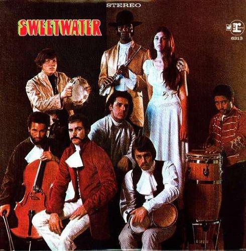 Sweetwater - Sweetwater (180 Gram Vinyl)