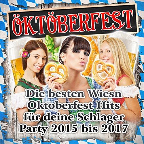 Die kleine Kneipe (feat. Öktöberfest) [Oktoberfest Mix 2015] (Valentino Brillen)