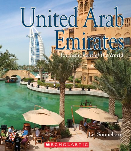 Download United Arab Emirates (Enchantment of the World. Second Series) pdf epub