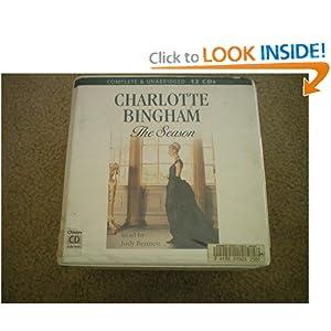 The Season Charlotte Bingham