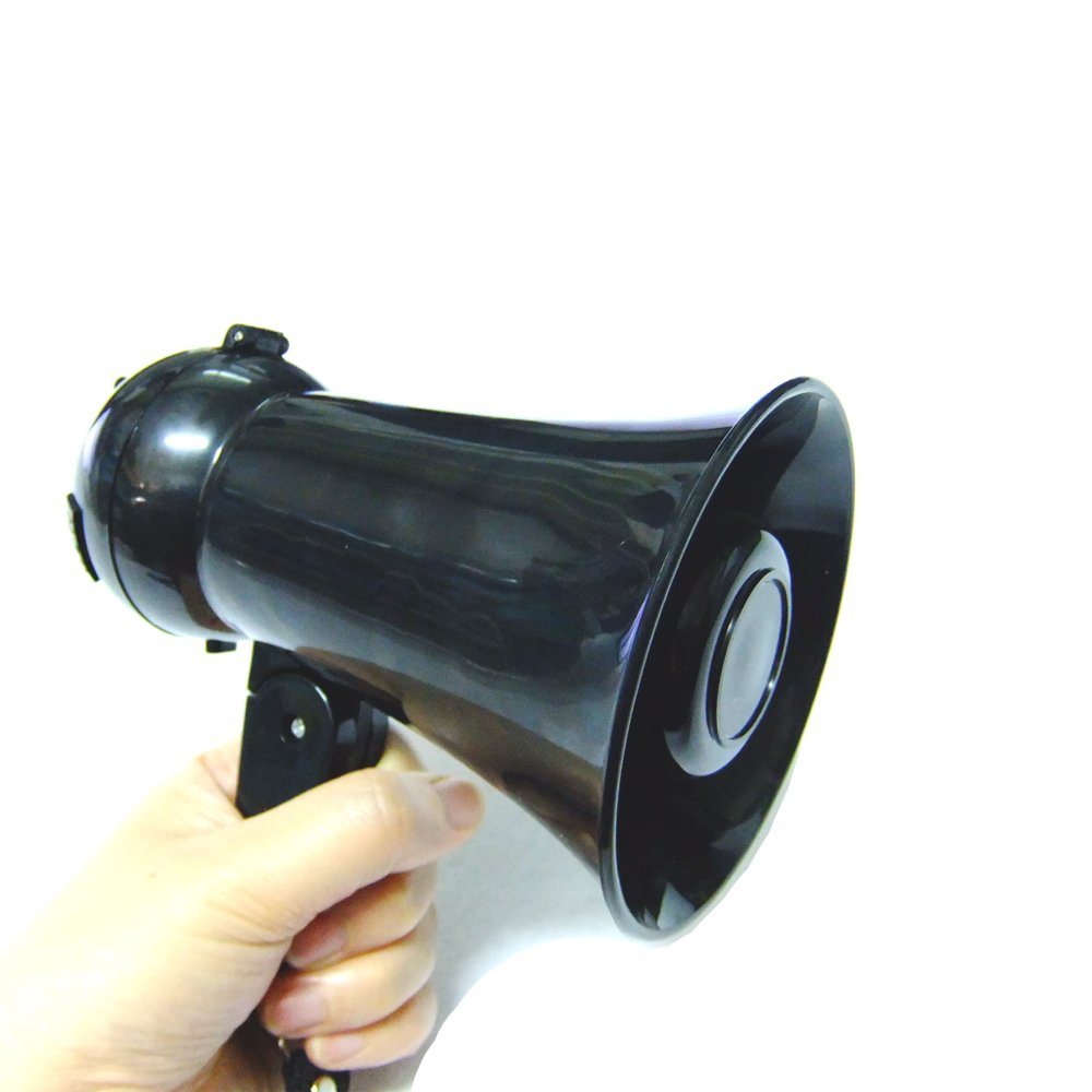 AdastraPortable Megaphone With Siren10W
