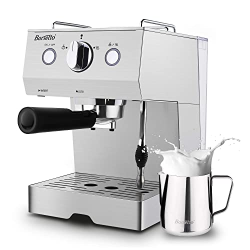 best espresso machine under $100 $300, $500