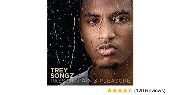 dacd34c9fba Trey Songz - Passion