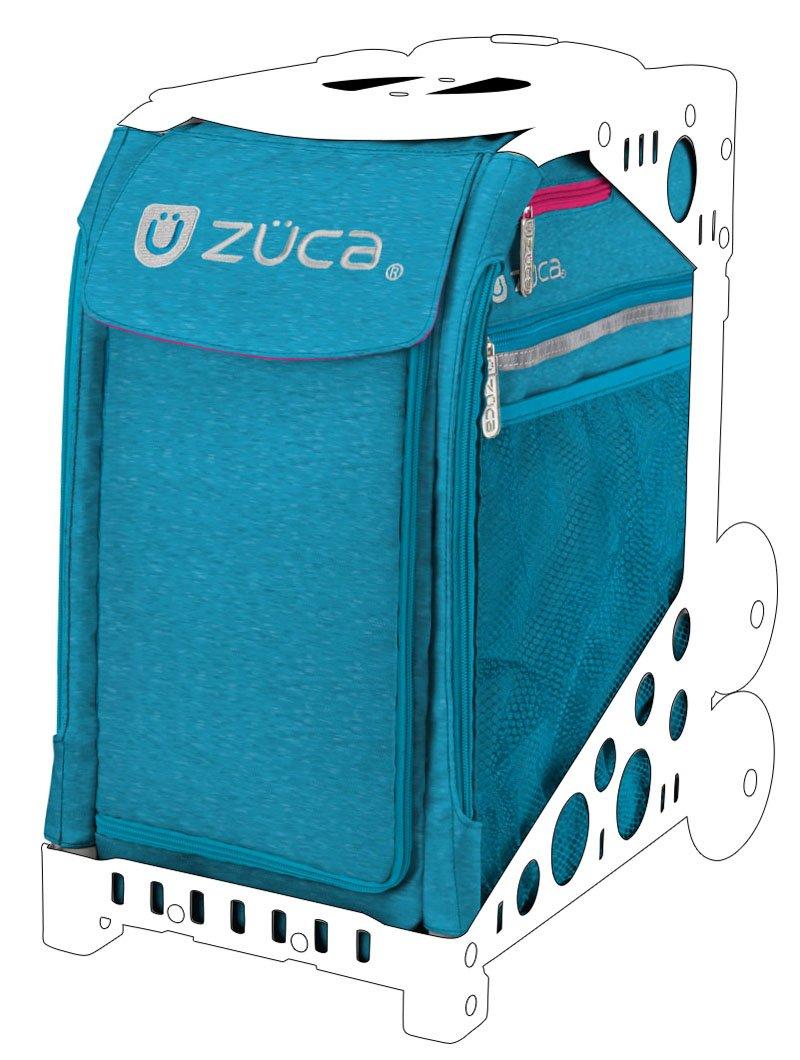 Bag, Sport, Beachy Blue