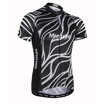 Sici Ropa Ciclismo Verano para Hombre y Mujer, Kit de Ciclismo de ...