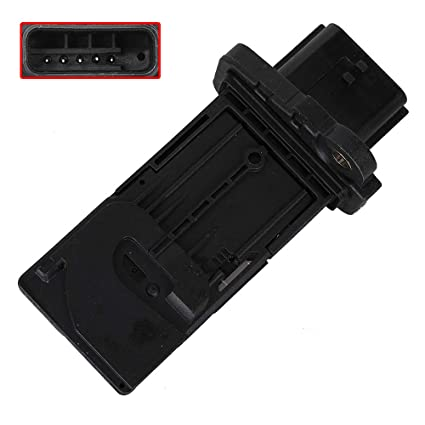 Mass Air Flow Sensor MAF for Nissan Sentra Altima Murano Pathfinder  Infiniti M35h Q50 Q70 QX60 Replace # 22680-1MG0A MAF0102