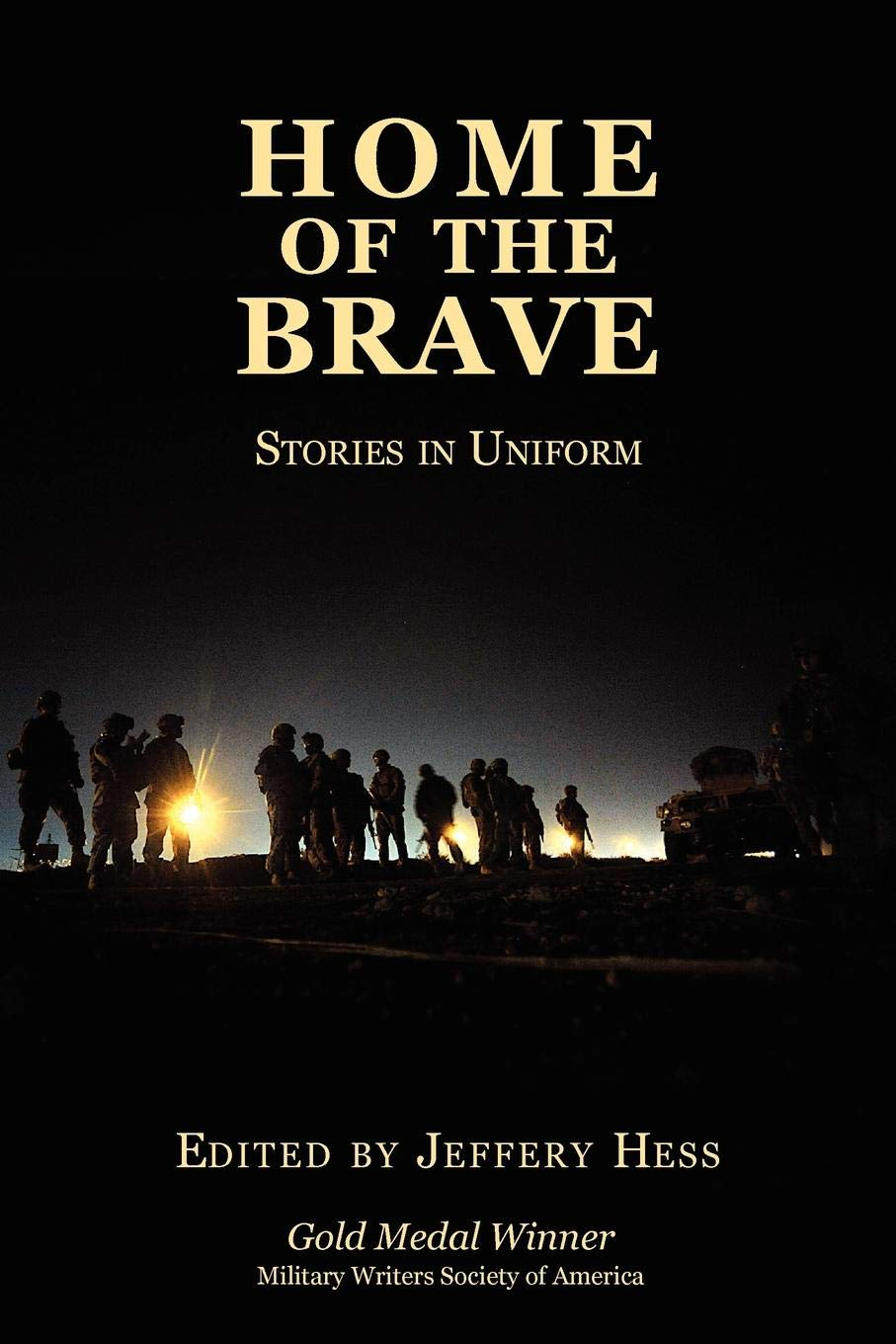 Download Home of the Brave: Stories in Uniform PDF