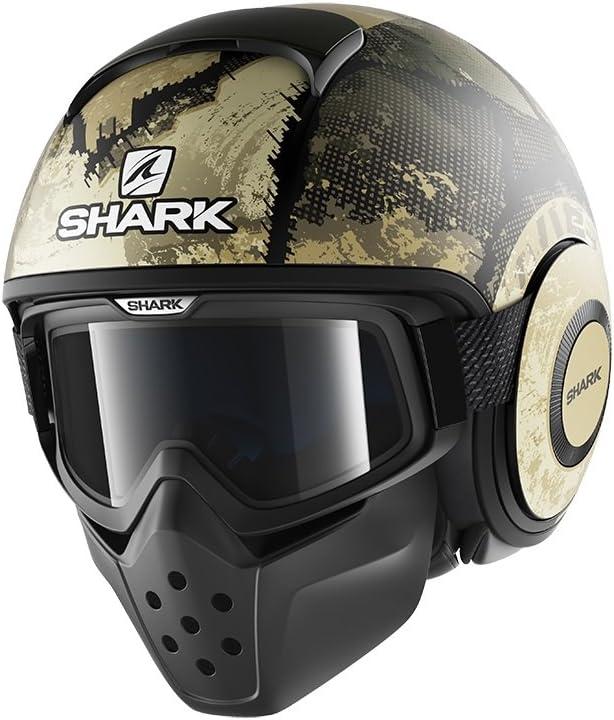 casco SHARK Drak evok camuflaje
