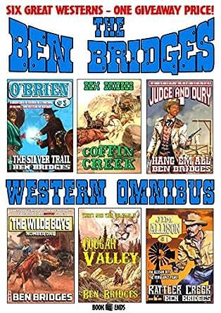 The ben bridges western omnibus a ben bridges collection book 1 kindle price 450 fandeluxe Image collections