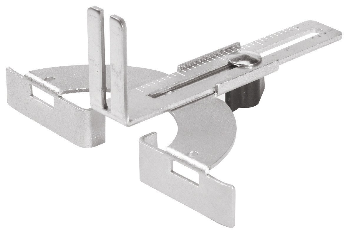 Bosch PR102 Palm Router Edge Guide by Bosch (Image #1)
