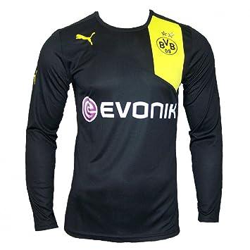 new concept b8a4b 0f28c Puma BVB Borussia Dortmund Away Shirt 2012/1013, Men, S ...