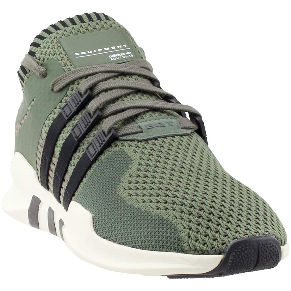 Green Adidas EQT Support Adv Pk Casual Men's shoes Size