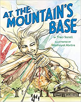 Image result for at the mountains base traci sorell